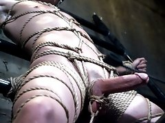 Slave nomad receives WS, flogging and fucked in the ass.